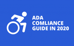 ada compliance guide in 2020